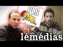 Lordon met lémédias en PLS
