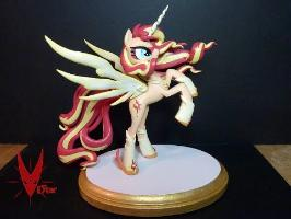Princess Daydream Shimmer