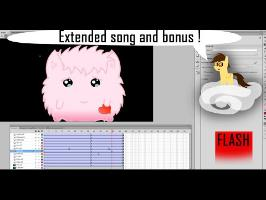 Blob It : Extended song and Bonus !
