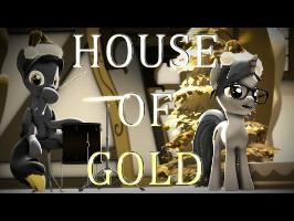 (PMV)-(SFM) House of gold