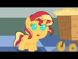 Entrance Exam MLP ANIMATION