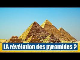 LA révélation des pyramides - IRL