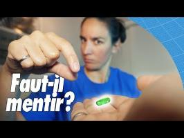 Placebo : faut-il mentir aux patients ? (ft la bienveillance)