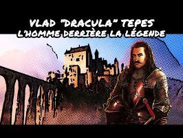 Vlad Dracula Tepes - L'homme derrière la légende