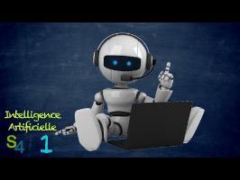Humains versus machines | IA 1