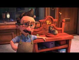 The Small Shoemaker - by La Petite Cordonnier Team
