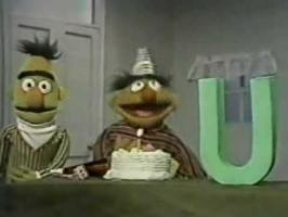 Sesame Street - Happy Birthday to U