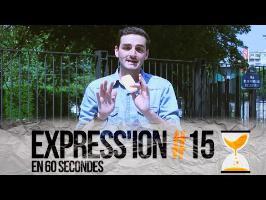 S'EN LAVER LES MAINS - Express'ion #15
