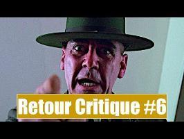 L'argument d'autorité - Retour Critique#6