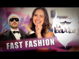 LA FAST FASHION (feat. SWANN PÉRISSÉ) - LA BARBE