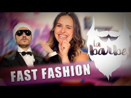 LA FAST FASHION (feat. SWANN PÉRISSÉ) - LA BARBE