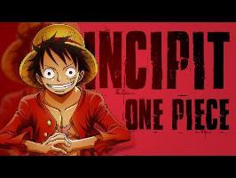 ONE PIECE S01E01 - INCIPIT