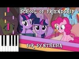 MLP - School of Friendship