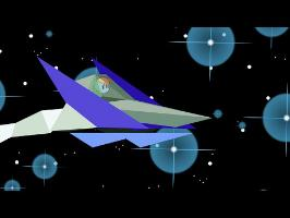 Star Pony Adventures ~ The Asteroid Belt