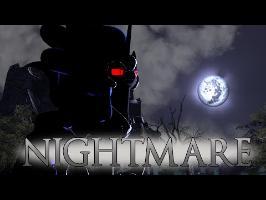 [SFM Ponies] Nightmare