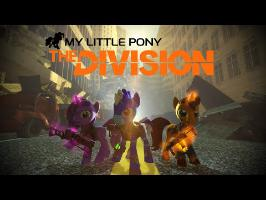 [SFM] - My Little Pony : The Division