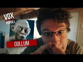 Comment Imiter Gollum - Vox Populi