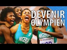 Peut-on tous devenir un athlète olympique ? Scilabus 50