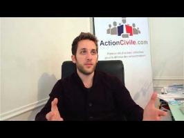 Assurance emprunteur : le point avec Action Civile