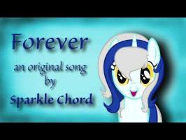 Forever - An MLP Original Song (For Ashley H's Remembrance)