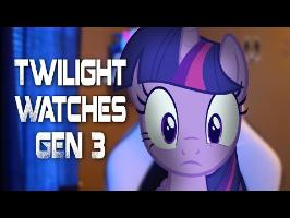 Twilight Watches Gen 3.5 - MLP IRL