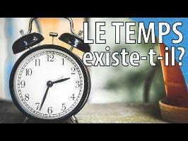 Le temps existe t-il ? - Scilabus 38