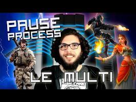 PAUSE PROCESS #9 Le Multi