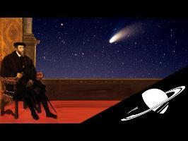 🚀La comète qui tua un empereur - feat. Nota Bene