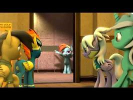 [SFM Ponies] knockout.swf