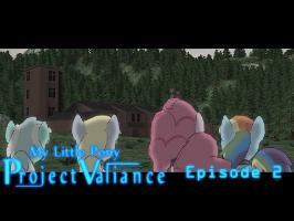 MLP Project Valiance: