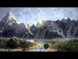 Carbon Maestro - Descension