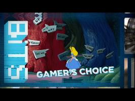 Gamer's Choice - BiTS - ARTE