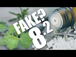 FAKE? #8.2 - Le défi homéopathie
