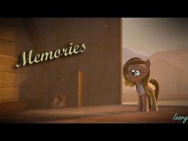 [SFM Ponies] Memories