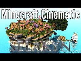 Minecraft Cinematic - Munadel [SELAKYN]