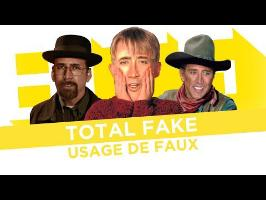 Total Fake, Usage De Faux - BiTS #171