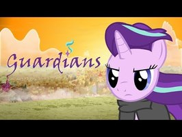 [ANIMATION] Guardians
