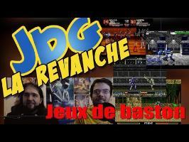 JDG LA REVANCHE - Jeux de baston