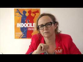 Projet ordonnances travail -11- Diluer la négociation collective