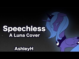 Speechless (A Luna Cover) AshleyH