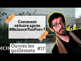 Usul : comment séduire après #BalanceTonPorc ?