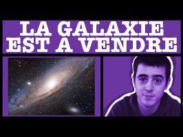 AMoK#22 - La galaxie est à vendre