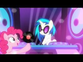 Crazy Pony - Pony DJ [PonyDub]
