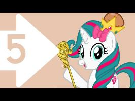 Fact5: Facts About Pinkie Rose