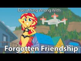 Everything Wrong With Forgotten Friendship In 17 Minutes Or Less