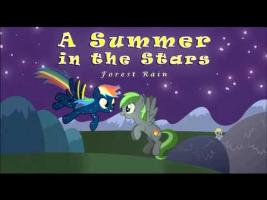 A Summer In the Stars