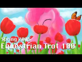 Equestrian Trot 100 - Spring 2015
