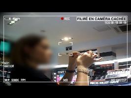 Caméra cachée - Produits cosmétiques : mais où sont les listes d'ingrédients ?