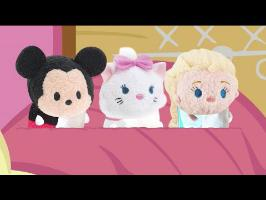 Tsum Tsum meets My Little Pony