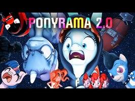 PONYRAMA 2.0